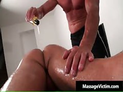 Horny Free Gay Massage Porn 3 By MassageVictim