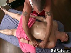 Amazing Hunk With Tattoos Gets His Jizzster Sucked 3 By GotRub