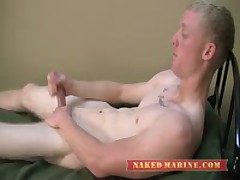 Army Private Shows All