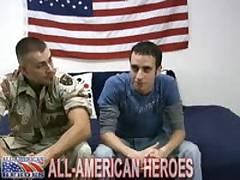 Marine Fucks Sailor Hardcore