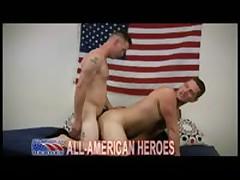 Hot Horny Marines Exposed