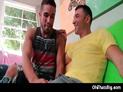Trey Love'S Huge Cock Gay Porn 1 By OhThatsBig