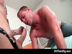 Trent Love Huge Cock Gay Porn 2 By OhThatsBig
