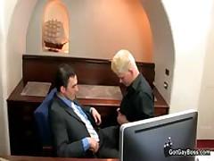 Austin Lucas And Joey Perelli Hot Gay Porno 6 By GotGayBoss