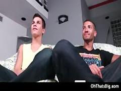 Seth Takes It BIG Gay Porn 1 By OhThatsBig