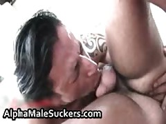 The Most Steamy Homo Suck And Fuck Porn 6 By AlphaMaleSuckers