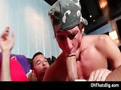 Horny Tyr Is After Big Dicks 3 By OhThatsBig
