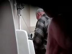 Grandpa Fat Cock