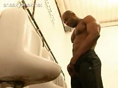 Sportsmen Urinals Spycam