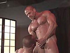 Raw Bodybuilders
