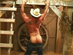 Muscle Cowboy