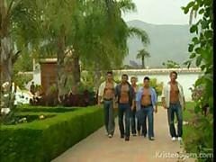 El Rancho Scene 1