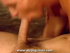 Hot Muscled Hunks