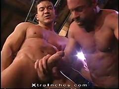 Bo Knight & Carlos Morales