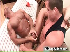 John Marcus Gets His Small Butthole Rubbed 15 By MassageVictim