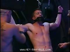 Eric Michaels, Lance Gear, Peter Raeg & Will Clark