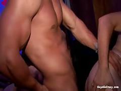 Butt Bangin' At The Bi Bar