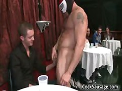 Lots Of Amazing Homosexual Men Craving Weiner 4 By CockSausage