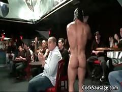 Gangbang Gay Porn
