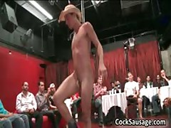 Lots Of Amazing Homosexual Men Craving Hardon 9 By CockSausage