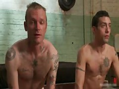Tristan And Riley In Extreme Gay BDSM Porn Video 5 By BoundPride