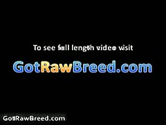 Andre Barclay And Dominik Rider Extremly Hard Ass Fuck Screw Free Gay Porno 2 By GetRawBreed