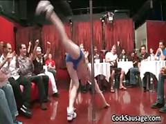 Lots Of Horny Homo Dudes Craving Penetrator 7 By CockSausage