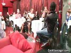 Lots Of Horny Homosexual Men Craving Cock 2 By CockSausage