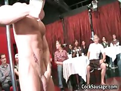 Lots Of Horny Homosexual Men Craving Cock 2 By CockSausage