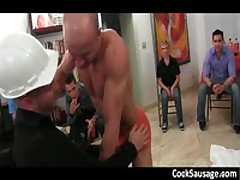 Sexy Stripper Gets Jizzster Sucked By 50 Men 11 By CockSausage