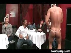 One Ripped Sexy Hunk And 50 Men 26 By CockSausage