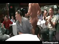 Homo Gang Sucking Jizzster 15 By CockSausage