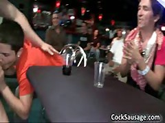 Hot Cock Sucking Party Sausgage 4 By CockSausage