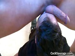 Huge Gay Cock Sucking Orgy 6 By CockSausage
