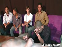 Lots Of Horny Gay Guys Craving Cock 2 By CockSausage