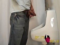 Pissing Gay Ghetto