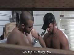 Daman Rios, Manuel Deboxer & Damien Crosse