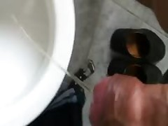 Hard And Pissing