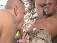 Damien Crosse And Kenedy Carter