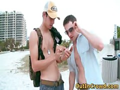 Young Men Having Crowd Gay Porn 5 By OutInCrowd