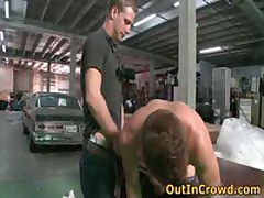 Hot Hetero Hunks Get Outed In Public Places Free Gay Clips 3 By OutInCrowd