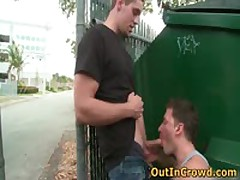 Hot Hetero Men Get Outed In Public Places Free Gay Porn 6 By OutInCrowd