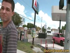 Twink Gay Anus Fuck In Public 8 By Outincrowd