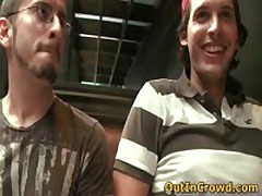 Horny Gays Sucking And Fucking In Restaurant 4 By OutInCrowd
