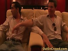 Hot Gay Public Anus Fucking 2 By OutInCrowd