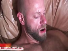 Dominik Rider And Dan Rhodes Suck And Fuck 3 By RedHotLatin
