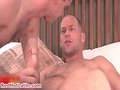 Matt Major And Cole Ryan Homo Sucking Off And Making Out 2 RedHotLatin