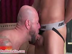 Dominik Rider And Dan Rhodes Homosexual Fucked And Sucked Iron 1 RedHotLatin