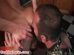 Ty Hudson And Matthew Homo Screw And Blowjob 2 RedHotLatin