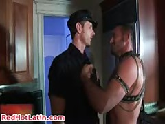 Ty Hudson And Matthew Fucks And Sucks Three By RedHotLatin